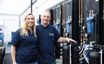 Weald Water Softeners, Kent
